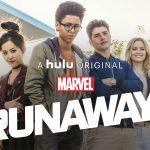 MARVEL'S RUNAWAYS, bande annonce officielle de la série Hulu [Actus Séries TV]