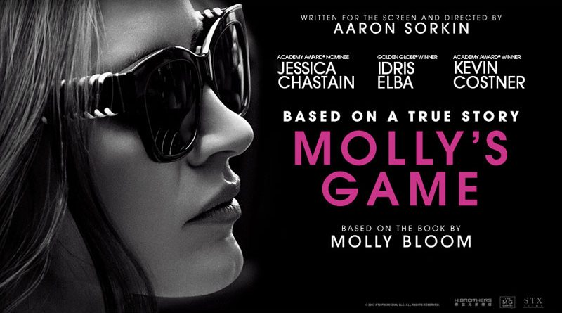 "Molly""s Game"