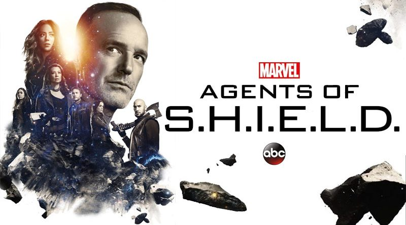 Marvel's Agents Of Shield Saison 5
