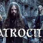 ATROCITY, nouvel E.P. Masters Of Darkness [Actus Metal]