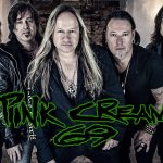 PINK CREAM 69, nouvel album Headstrong [Actus Metal et Rock]