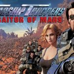STARSHIP TROOPERS : TRAITOR OF MARS, nouveau dessin animé en Blu-Ray et DVD [Actus Blu-Ray et DVD]