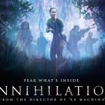 ANNIHILATION de Alex Garland [Critique S.V.O.D]