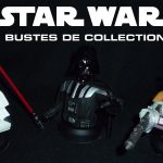 STAR WARS, une série de Bustes de Collection chez Altaya [Actus Geek]