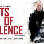ACTS OF VIOLENCE, le nouveau direct to vidéo de Bruce Willis [Actus Blu-Ray et DVD]
