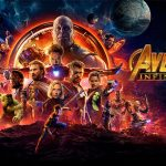 AVENGERS : INFINITY WAR de Anthony et Joe Russo [Critique Ciné]