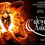 L'HOMME QUI TUA DON QUICHOTTE de Terry Gilliam [Critique Ciné]