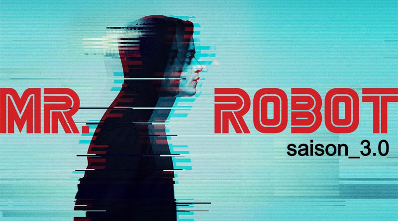 Mr Robot-Saison3