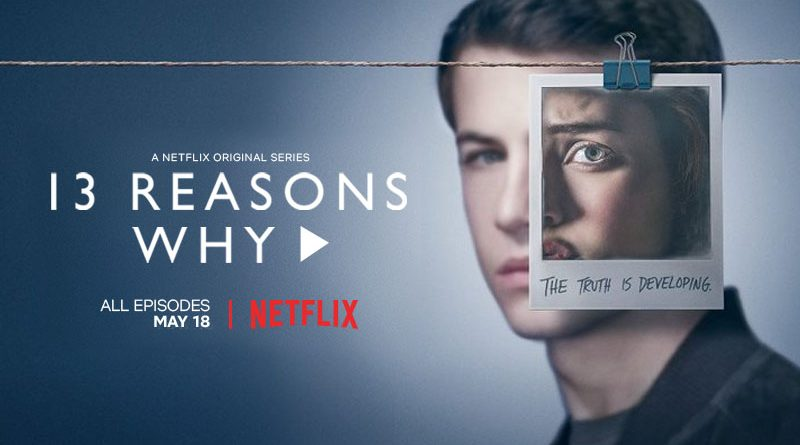 13 Reasons Why - Saison2
