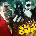 GALACTIC EMPIRE, nouvel album Episode II pour le Star Wars Day [Actus Metal]