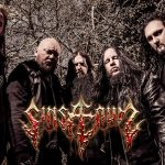 SINSAENUM, second album Repulsion For Humanity en août [Actus Metal]