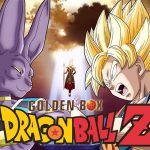 DRAGON BALL Z, golden box collector chez Kazé [Actus Blu-Ray et DVD]