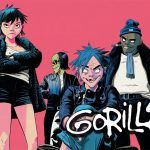 GORILLAZ, nouvel album The Now Now en juin [Actus Rock]