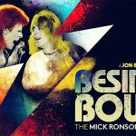 MICK RONSON, sortie du documentaire Beside Bowie [Actus Rock]