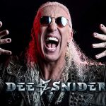 DEE SNIDER, nouvel album « For The Love Of Metal » [Actus Metal]