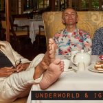 IGGY POP & UNDERWORLD –  l'E.P. Tea-Time Dub Encounters disponible maintenant [Actus Rock]