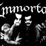 IMMORTAL, nouvel album « Nothern Chaos Gods » disponible maintenant [Actus Metal]