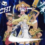 DANMACHI : SWORD ORATORIA, le spin off en coffret collector Blu-Ray et DVD [Actus Blu-Ray et DVD]