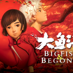 BIG FISH AND BEGONIA, le film d'animation chinois sur Netflix [Actus S.V.O.D.]