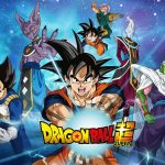 DRAGON BALL SUPER, les épisodes 1 à 46 en coffret collector Blu-Ray ou DVD [Actus Blu-Ray et DVD]