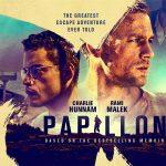 PAPILLON de Michael Noer [Critique Ciné]