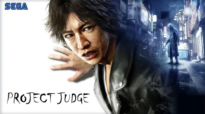Project Judge