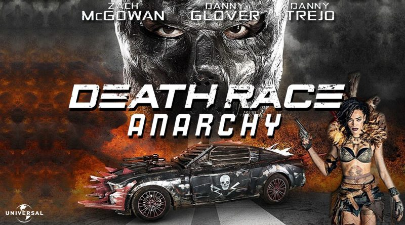 Death Race Anarchy