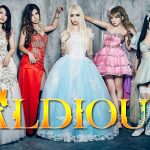 ALDIOUS, nouvel E.P. « All Brose » disponible maintenant [Actus J-Rock]