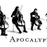 APOCALYPTICA, nouveau DVD live « Plays Metallica By Four Cellos – A Live Performance » [Actus Metal]