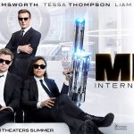 MEN IN BLACK INTERNATIONAL, deux bandes annonces pour le spin off [Actus Ciné]