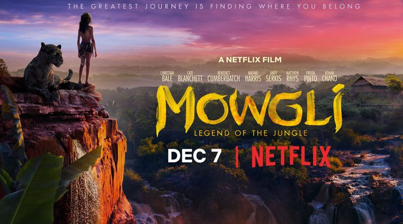 Mowgli, La Légende De La Jungle