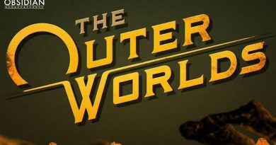 The Outers World