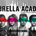 UMBRELLA ACADEMY, le comic book adapté sur Netflix [Actus Séries TV]