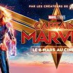 CAPTAIN MARVEL de Anna Boden et Ryan Fleck [Critique Ciné]