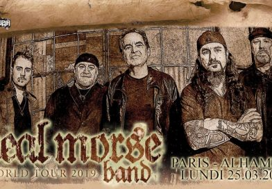 The Neal Morse Band - Alhambra