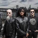 ANTHRAX, Lyric Vidéo de Breathing Lightning [actus métal & rock]