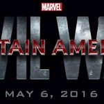 CAPTAIN AMERICA : CIVIL WAR, édition collector steelbook [Actus Blu-Ray et DVD]