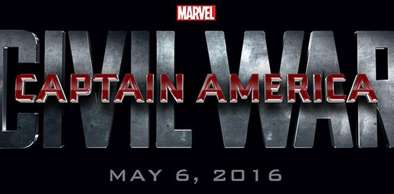 Captain America 3 Civil War