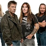IRON MAIDEN, 2 concerts en France pour le Legacy Of The Beast Tour [Actus Metal]