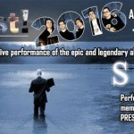 SPOCK'S BEARD featuring NEAL MORSE, le live de Snow en CD, DVD et Blu-Ray [Actus Metal et Rock]