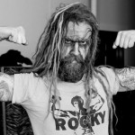 ROB ZOMBIE, clip officiel de Well, Everybody's Fucking In A U.F.O. [Actus Métal Et Rock]