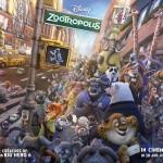 ZOOTOPIE, Steelbook collector et autres éditions [Actus Blu-Ray et DVD]