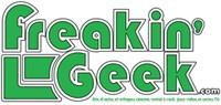 Freakin' Geek