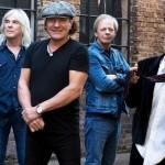 AC/DC, Brian Johnson menacé de surdité [Actus Métal & Rock]