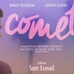COMET, sortie en DVD [Actus Blu-Ray et DVD]