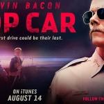 COP CAR, sortie directe en DVD [Actus Blu-Ray & DVD]