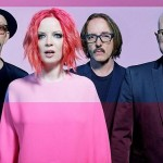 GARBAGE, nouvel album Strange Little Birds [Actus Métal & Rock]