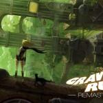 GRAVITY RUSH REMASTERED sur Playstation 4 [Test Jeu Vidéo]