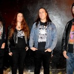 GRUESOME, nouvel album Twisted Prayers en juin [Actus Metal]