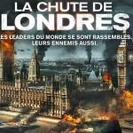 LA CHUTE DE LONDRES de Babak Najafi [Critique Ciné]
